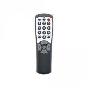 020-00001: 3 Function Universal Remote