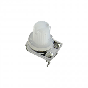 152-01031: 10 k 3-Pin 3/4 Turn Potentiometer