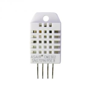 28059: CM2302 Temperature & Humidity Sensor - front view