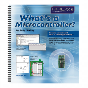 28123: What's A Microcontroller Text