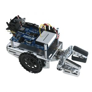 28203: Gripper 3.0 - assembled on robot (robot not included)
