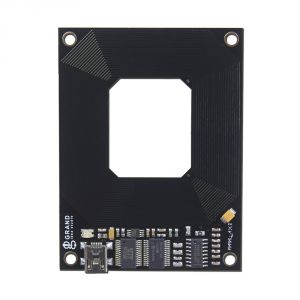 28540: RFID Read/Write Module, USB - front view