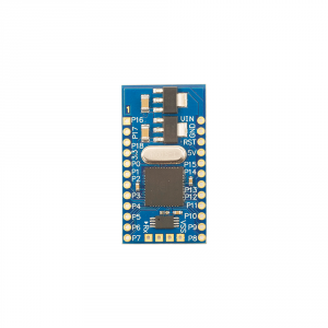 32510 Propeller mini small multicore development board