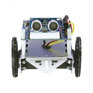 32600: ActivityBot 360° Robot Kit - assembled with Ping))) Sensor