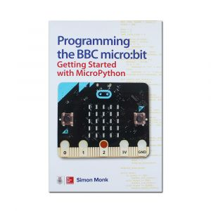 32780: Programming the BBC micro:bit - front cover