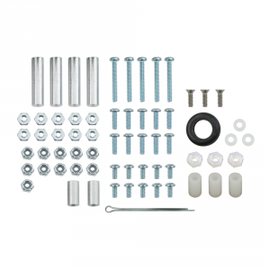Robot Hardware Refresher Pack Kit Contents