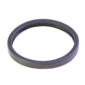 721-00022: Molded Tire for Robot Wheel - unmounted view