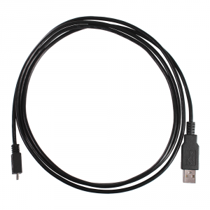 805-00016: USB A to Micro B Cable