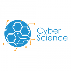 81023: CYBER.ORG Cyber Science Supply Kit - curriculum logo