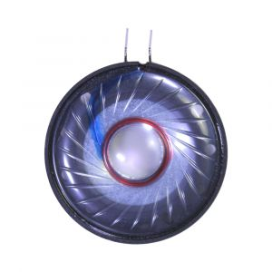 900-00026: Magnetic Speaker - 80 Ohm - top view
