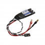 750-90015: Parallax xRotor 20A Electronic Speed Controller - alt view